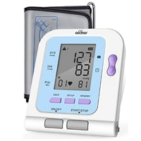 Aickar Upper Arm Blood Pressure Monitor