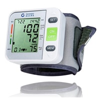 Clinical Automatic Blood Pressure Monitor by Generation Guard