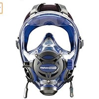 Ocean Reef G Divers Full Face Mask
