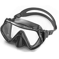Scuba Dive Mask by Optimum Diving