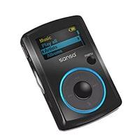SanDisk Sansa Clip 1 GB MP3 Player