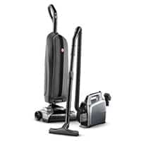 Hoover Vacuum Cleaner Platinum Collection