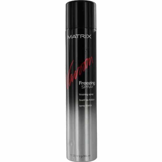 Vavoom Freezing Spray by Matrix
