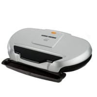 George Foreman GR144 Nonstick Classic Plate Grill