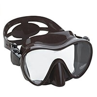 Cressi F1 Low Profile Diving Mask