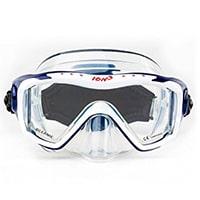 Oceanic Ion 3 – Low Volume Three Window Dive Mask