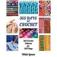 Crochet 365 Days of Crochet