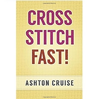 Cross Stitch Learn Cross Stitch FAST!