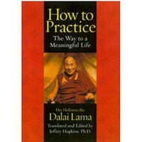 How to Practice The Way to a Meaningful Life