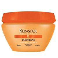 Kerastase Nutritive Oleo-Relax Anti-Frizz Masque