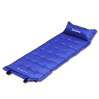 Best Single Inflatable Camping Mattresses