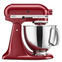 KitchenAid KSM150PSER Artisan