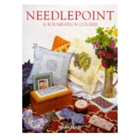 Needlepoin A Foundation Course
