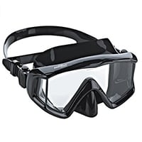 Phantom Aquatics Panoramic Diving Mask