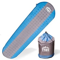 Self Inflating Sleeping Pad by TNH Outdoors