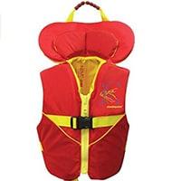 Stohlquist Unisex Nemo Child Life Jacket