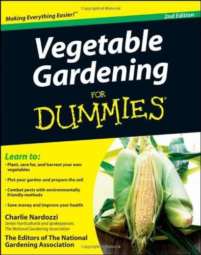 Vegetable_Gardening_for_Dummies