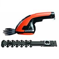 WORX WG800 1 Lithium-Ion Cordless Grass Shear