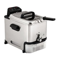 best-countertop-deep-fryer