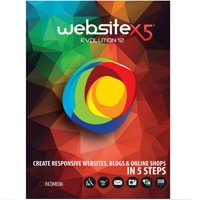 WebSite X5 Evolution 12