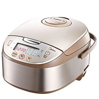 Midea MB-FS5017 Rice Cooker.