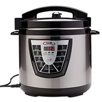 Power Pressure Cooker XL Rice Cooker