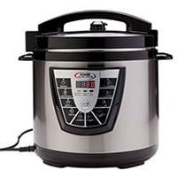 Power Pressure Cooker XL Rice Cooker