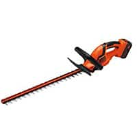BLACK+DECKER LHT2436 Cordless Hedge Trimmer