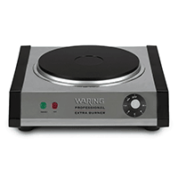Best Single Electric Countertop Cooktops