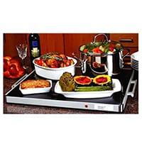 Deluxe Shabbat Food Warming Tray