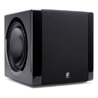 Niles SW8 8″ Powered Compact Subwoofer