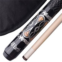 Beautiful-Lady-Womens-Billiard-Cue-Stick