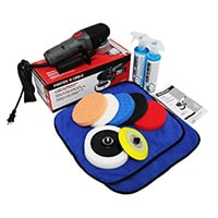 Chemical Guys Complete Detailing Kit