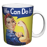 Cultureniks-Rosie-the-Riveter-Iconic-Coffee-Cup