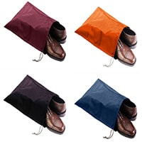 FashionBoutique-High-Quality-Waterproof-Nylon-Shoe-Bags