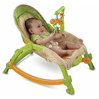 Fisher-Price-Newborn-to-Toddler-Portable-Rocker