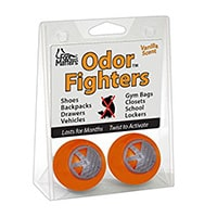 FootMatters Odor Fighters Shoe Deodorizer Balls