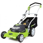 Best Corded Electric Lawn Mowers – Top 5 Picks for 2018