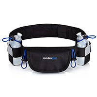 Hydration Running Belt by Camden Gear