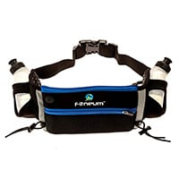 Hydration Running Belt by Fitneum