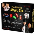 Best Magic Kits for Kids & Beginners – Top 5 Picks for 2018