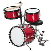Kids-Drum-Set---Beginners-Complete-Set