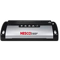 Nesco VS-02 Food Vacuum Sealer