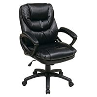 Office-Star-Faux-Leather-Managers-Chair-with-Padded-Arms