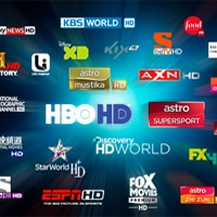 Online Network Channels