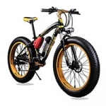 Best Electric Mountain Bikes – Top 5 Picks for 2018