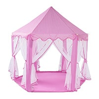SpringBuds-Kids-Indoor-Princess-Castle