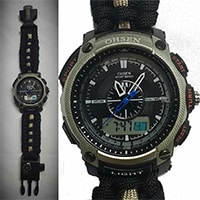 Survival-Waterproof-Paracord-Watch-by-Southern-Retail