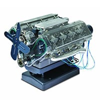 Trends-UK-Haynes-Build-Your-Own-V8-Engine