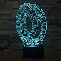 YANGHX-3D-Illusion-Lamp---Modern-Led-Touch-Lamp